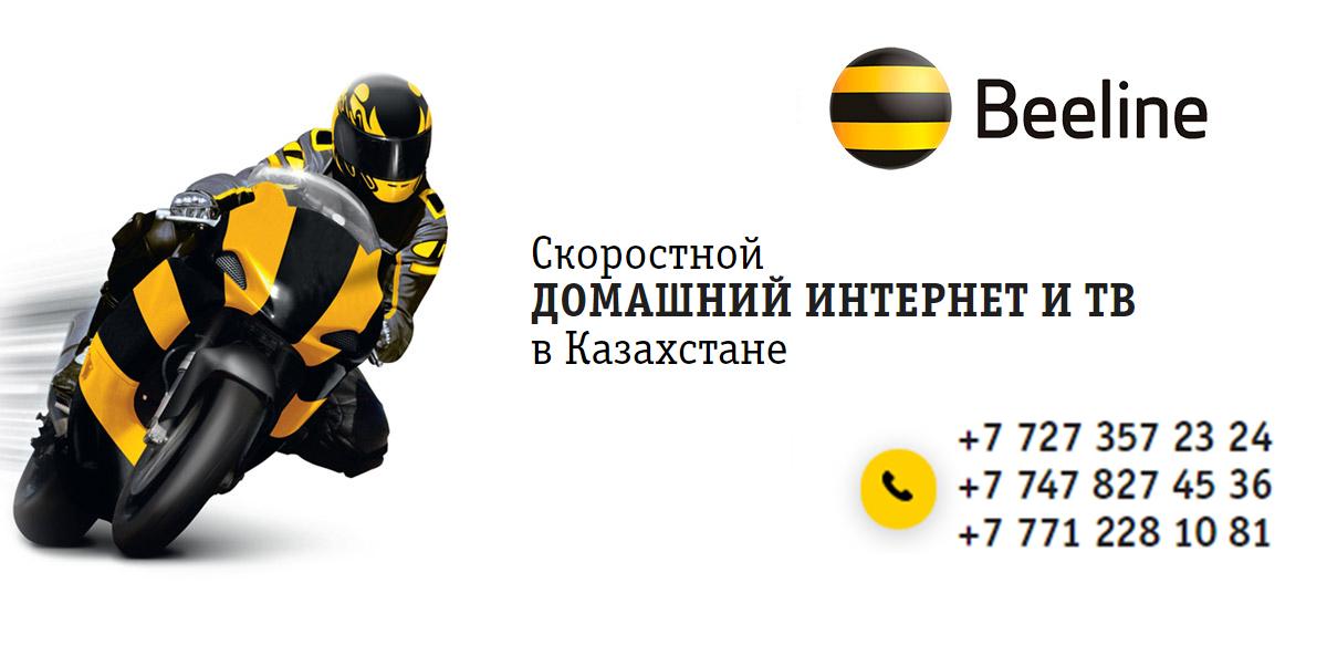Как позвонить оператору Билайн в Казахстане: 5 способов